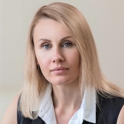 Tatyana Gerasimenko