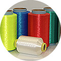 Industrial & Textile Yarns